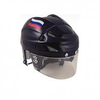 Шлем с визором